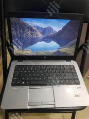 Laptop HP EliteBook 840 8GB Intel Core i5 SSD 500GB | Laptops & Computers for sale in Oyo State, Ibadan North West