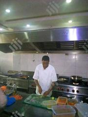 Industrial Kitchen Hood Pure Stainless 6fit | Restaurant & Catering Equipment for sale in Lagos State, Ojo