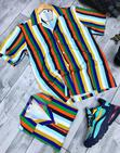 Fendi Beach Shirt for Guys | Clothing for sale in Lagos Island, Lagos State, Nigeria