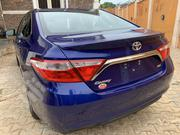 Toyota Camry 2016 Blue | Cars for sale in Oyo State, Ibadan North East