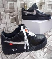 Nike Air Force One Virgil Sneakers | Shoes for sale in Lagos State, Lagos Island
