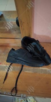 Black School Shoe | Children's Shoes for sale in Lagos State, Magodo