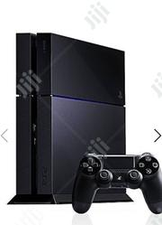 Super Clean PS4 Console + Games Installed (USA Used)   Video Game Consoles for sale in Lagos State, Ikeja