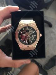 WINNER Mechanical Military Mens Watch for Urgent Sale | Watches for sale in Lagos State, Amuwo-Odofin