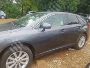 Toyota Venza 2010 Gray | Cars for sale in Abuja (FCT) State, Jabi