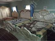 Executive Imported Royal Bed 6 By 7 Fit | Furniture for sale in Lagos State, Ikeja