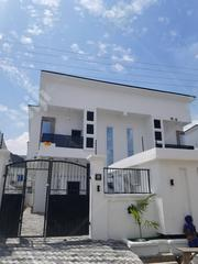 4 Bedroom Semi Detached Duplex + BQ Located At Osapa London Lekki | Houses & Apartments For Sale for sale in Lagos State, Lekki Phase 2