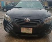 Toyota Camry 2008 3.5 LE Black | Cars for sale in Lagos State, Ikorodu