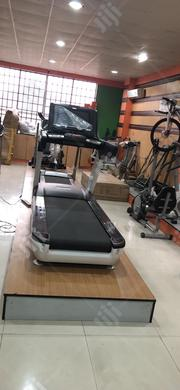 New 8hp Treadmill | Sports Equipment for sale in Abuja (FCT) State, Lugbe District