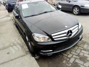 Mercedes-Benz C300 2011 Black   Cars for sale in Lagos State, Lekki Phase 1