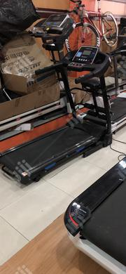 America Fitness 2hp Treadmill | Sports Equipment for sale in Lagos State, Lekki Phase 1