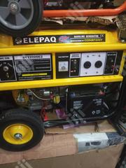 ELEPAQ PETROL GENERATOR SV 2200 E2 10 Kva | Electrical Equipments for sale in Lagos State, Ojo