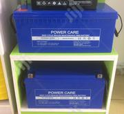Powercare Inverter Battery 200AH/12v 1 Year Warranty | Electrical Equipment for sale in Abuja (FCT) State, Gwarinpa