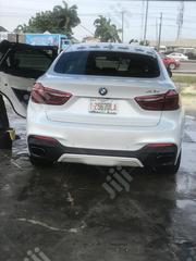 BMW X6 2016 White | Cars for sale in Lagos State, Lagos Island