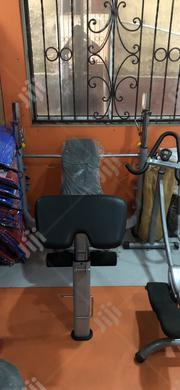 New Weight Bench With Biceps | Sports Equipment for sale in Abuja (FCT) State, Kubwa