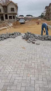 Interlocking Stones | Building & Trades Services for sale in Lagos State, Ajah