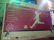 "LG 55""Inches Uhd 4K Smart Internet TV 