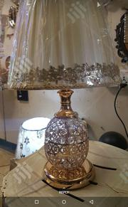Crystal Bedside Lamp | Home Accessories for sale in Lagos State, Lagos Island