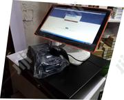 Tsc-001 Touch Screen 15inches Pos System | Store Equipment for sale in Lagos State, Ikeja