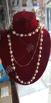 Double Layer Long Chain | Jewelry for sale in Ogun State, Obafemi-Owode