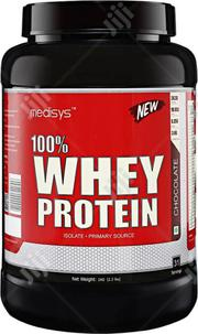 Optimum Nutrition Gold Standard 100% Whey Protein For the Body | Vitamins & Supplements for sale in Abuja (FCT) State, Wuse 2