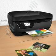 HP Deskjet 3835 All-In-One Ink Advantage Wireless Printer (Black) | Printers & Scanners for sale in Lagos State, Ikeja