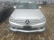 Mercedes-Benz C300 2010 Silver   Cars for sale in Lagos State, Ajah