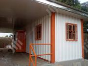 Office Containers | Manufacturing Equipment for sale in Rivers State, Port-Harcourt