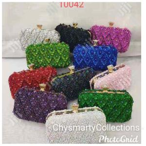 Trendy Ladies Clutch Purse