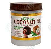 Xtra Virgin Coconut Oil Cream | Hair Beauty for sale in Lagos State, Lagos Mainland