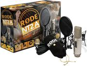 Rode NT2A Condenser Microphone | Audio & Music Equipment for sale in Lagos State, Lagos Mainland