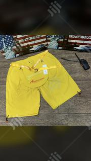 Designers Short Nicker Available | Clothing for sale in Lagos State, Surulere