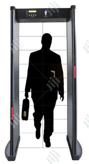 Walk-through Metal Detector Installation Agege Lagos | Safety Equipment for sale in Lagos State, Agege