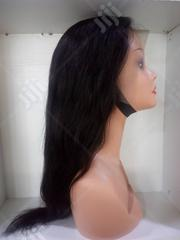Wig Glammy 18 Inches Straight | Hair Beauty for sale in Lagos State, Amuwo-Odofin