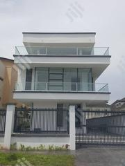 5 Bedrooms Fully Detached Duplex At Pinnock Beach Estate For Sale | Houses & Apartments For Sale for sale in Lagos State, Lekki Phase 2