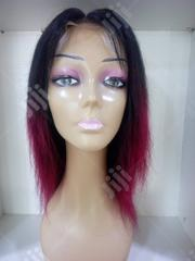 Wig Glammy 8 Inches Straight | Hair Beauty for sale in Lagos State, Amuwo-Odofin
