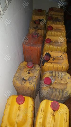 Palm Oil From Village In Ondo State