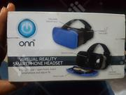 This Is Virtual Reality Smartphone Headset | Accessories for Mobile Phones & Tablets for sale in Lagos State, Lagos Mainland