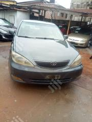 Toyota Camry 2003 Gray | Cars for sale in Lagos State, Mushin