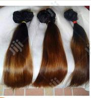 High Density Double Drawn Peruvian Hair and Straight Lace Closure | Hair Beauty for sale in Lagos State, Lagos Island