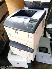 Kyocera Mita TK 350 | Printers & Scanners for sale in Lagos State, Surulere
