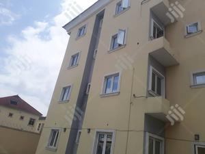Clean & Spacious 3 Bedroom Flat For Rent At Chevyview Estate Lekki Phase 1.