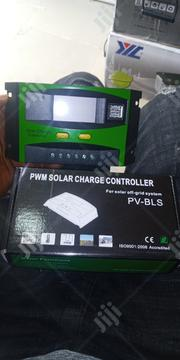 30ah 12/24volts Charge Controller | Solar Energy for sale in Lagos State, Lekki Phase 1