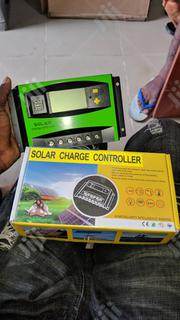 50ah 12/24volts Charge Controller | Solar Energy for sale in Lagos State, Lekki Phase 1