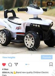 Brand New Quality Children Electric Bike | Toys for sale in Lagos State, Ajah