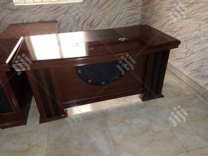 Executive Office Table 1.4m