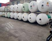 2.5 LPG Tank 5000 Litres (Gas Station Tank ) | Heavy Equipments for sale in Lagos State, Lagos Mainland