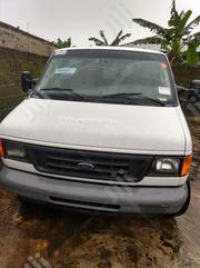 Ford E-250 2007 Van White | Cars for sale in Ogun State, Ijebu Ode