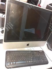 Desktop Computer Apple iMac 4GB Intel Core 2 Duo HDD 320GB | Laptops & Computers for sale in Lagos State, Ikeja