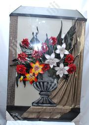 Flowery Wall Frame | Arts & Crafts for sale in Lagos State, Magodo